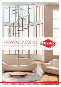 Minka katalogas