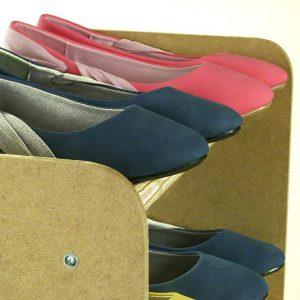 Batų lentynos